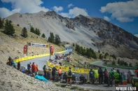 Tour de France - Izoard