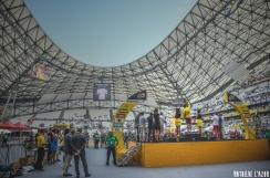 Tour de France - Vélodrome de Marseille